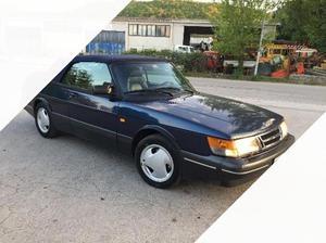 Saab 900 cabrio -