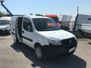 FIAT Doblo Doblò V Nat.Pow. PC-TN Cargo Lami. rif.