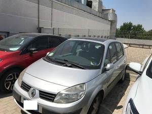 Renault Scenic Grand 1.9 dCi/130CV Luxe TETTO GRANDE NUOVA