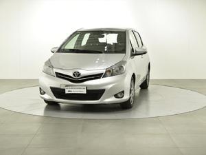 Toyota Yaris Yaris 1.4 D-4D 5 porte Style M-MT