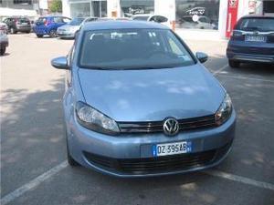 Volkswagen golf 2.0 tdi 140cv dpf 5p. comfortline