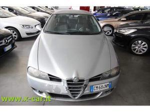 Alfa Romeo 156 jtd 140 cv 16 v distinctive sw
