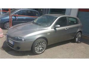 Alfa Romeo  JTD ( porte Black Line