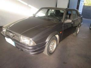 Alfa Romeo  TWIN SPARK-GPL-KM