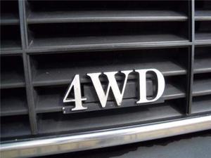 Autobianchi Y10 Fire 1.1 i.e. cat 4WD GPL