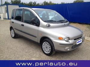 FIAT Multipla V bipower cat ELX