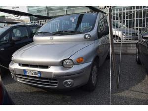 FIAT Multipla V bipower cat SX del