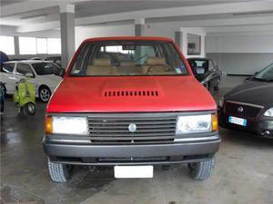 Fiat Altro Magnun RAQYTON FISSORE  Disel turbo
