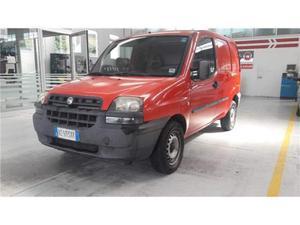 Fiat Doblo 1.9 JTD cat Cargo Lamierato SX
