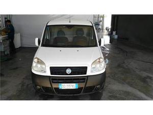 Fiat Doblo V Nat.Pow. PC-TN Cargo Lami.