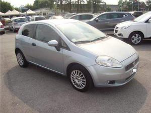 Fiat Grande Punto 1.3 MJT 75 3p.Van Dynamic 2p