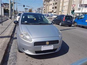 Fiat Grande Punto 1.3 MJT 75 CV 3 porte
