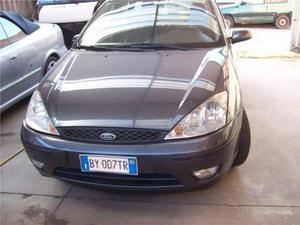Ford Focus 1.8 TDCi (115CV) cat SW Zetec