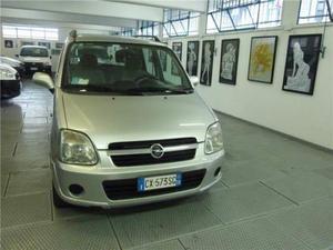 Opel Agila 1.3 CDTI Cosmo Leather