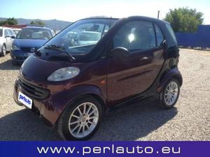 SMART ForTwo 800 smart & pulse cdi (30 kW)