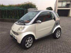 Smart forTwo 700 coupé pulse (45 kW)