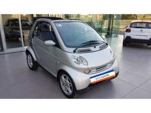 Smart forTwo 700 smart cabrio passion