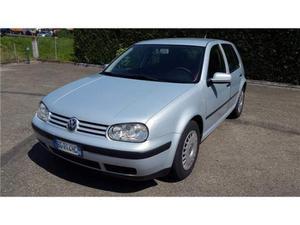 Volkswagen Golf 1.9 TDI/110 CV cat 5p. Comfortline