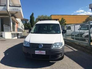 Volkswagen caddy 1.9 sdi van