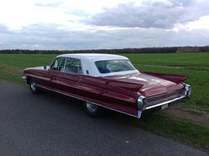 Cadillac - Fleetwood 62 berlina -