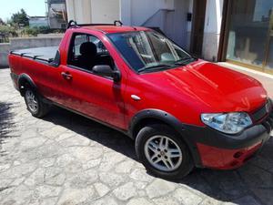 Fiat strada full opt solo  km originali