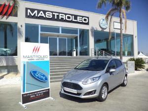 Ford Fiesta 1.5 TDCi 75CV 5p. Titanium