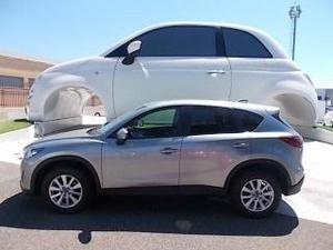 Mazda e cx 5 22l skyactiv d 150cv 2wd volv