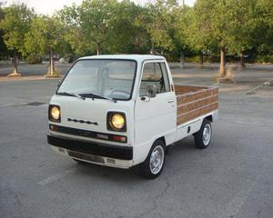 HONDA - Acty pick-up -