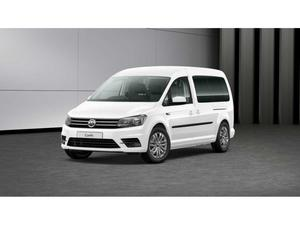 Volkswagen Caddy 1.4 TGI Plus Maxi