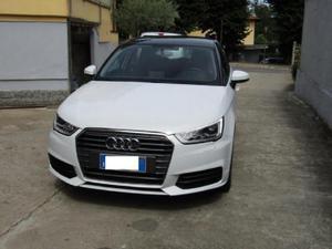 Audi A1 Sportback 1.6 TDI 116 CV Sport