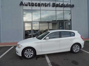 BMW Serie d CV cat 5 porte Futura DPF