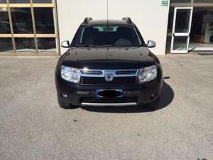 """Dacia duster cv 4x2 ambiance """"alimentazione gpl"""""""