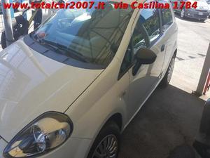 FIAT Grande Punto 1.3MJT 75 3p.Van Actual 4pt rif.