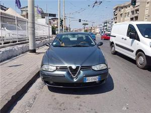 Alfa Romeo  JTD ct Moving