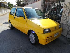 FIAT 500 SPORTING+GPL EURO  COMPRESO PASSAGGIO