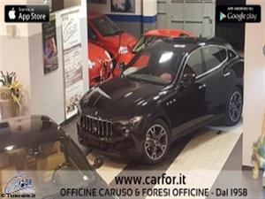 MaseratiLEVANTE V6 DIESEL 275 CV AWD