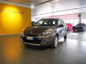 RENAULT CLIO ST v Dynamique