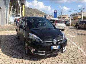 RENAULT SCENIC XMOD LIM.1.5D