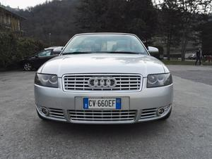 Vendo Audi A4 Cabrio