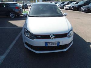 Volkswagen Polo Polo 1.4 TSI DSG 5p. GTI