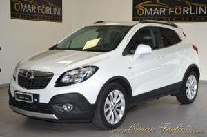 Opel meriva 1.7 cdti cosmo s&s 130cv navi cam 18