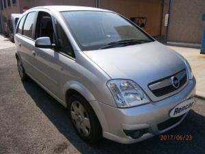 Opel meriva v gpl enjoy pack