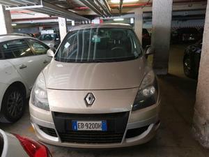 Renault Scenic X-Mod 1.9 dCi 130CV Luxe COMENUOVO