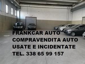 COMPRO FUORISTRADA, USATI, INCIDENTATI, FUSI, TEL. .