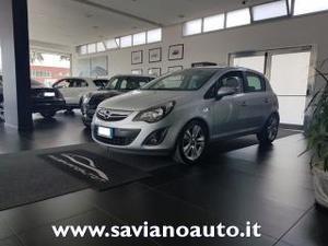 Opel corsa 1.3 cdti 95cv f.ap. 5 porte sport