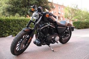 Harley-Davidson Harley-Davidson Sportster 88 rif.