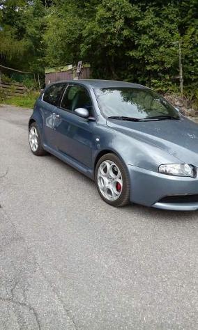Alfa Romeo i V6 24V cat 3 porte GTA