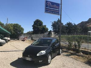 FIAT GRANDE PUNTO 1.3 M-JET 90 CV
