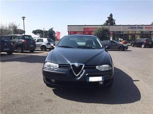 Alfa Romeo 156 Twin Spark