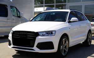 Audi q3 audi q3 1.4 tfsi 150 cv s tronic